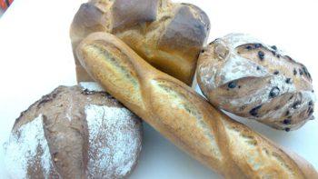 デッセムのパンは「保存料」が入っていなくても、常温で10日間は持ちます。
