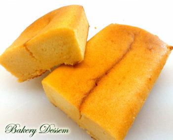 チーズケーキ 断面