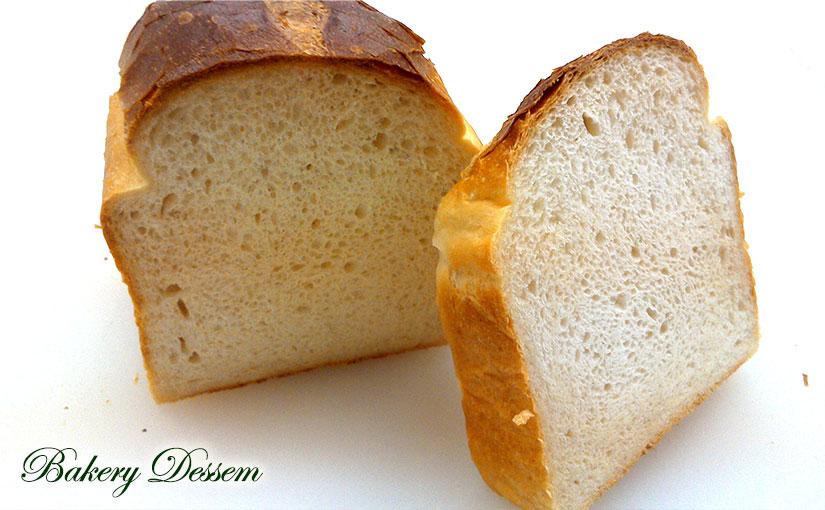 酒粕酵母食パン