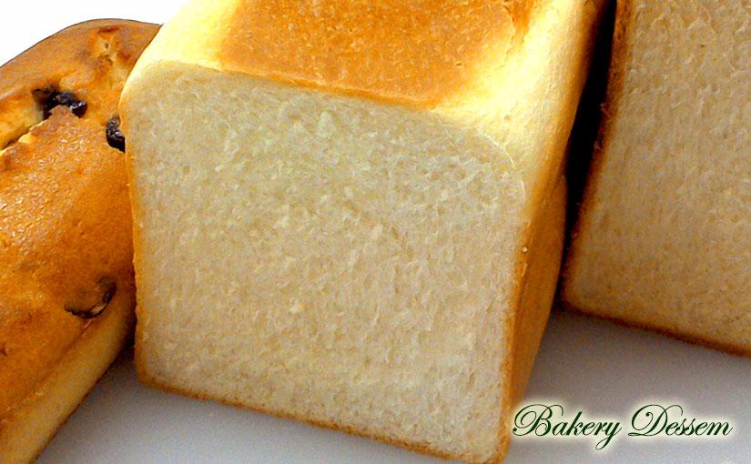 バターミルク食パン