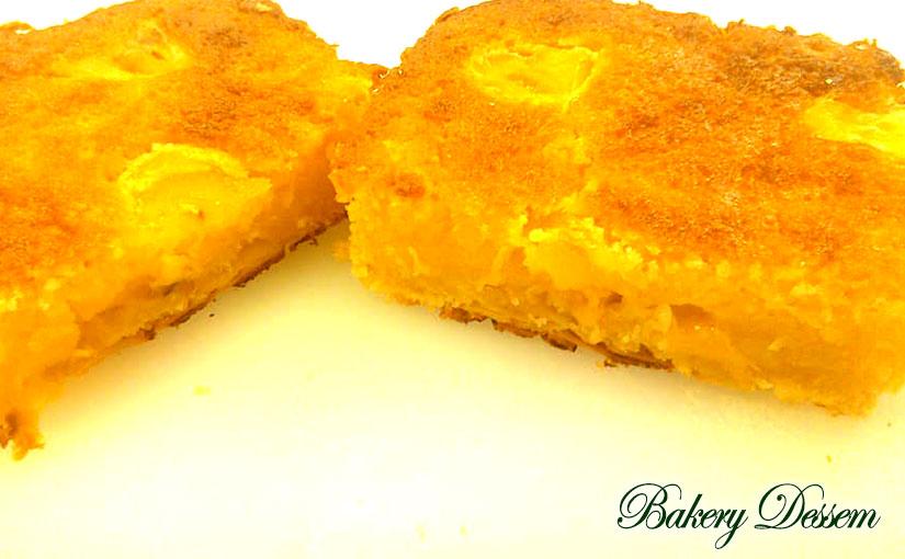 沖縄パイナップルケーキ