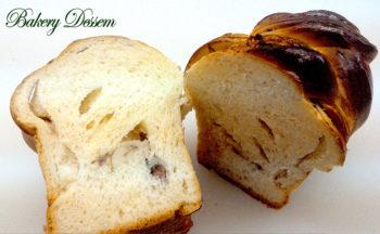 さくら食パン